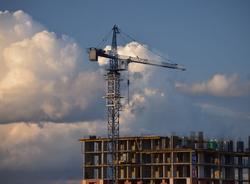 Больше всего нового жилья появилось в Московском районе