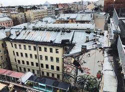 Петербуржцы задолжали 1,3 млрд рублей за капитальный ремонт