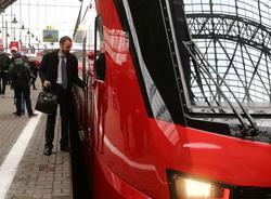 Строительство аэроэкспресса в Петербурге за 25 млрд рублей начнется уже в этом году