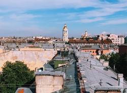 Синоптики обещают Петербургу настоящую летнюю жару минимум до 20 июля