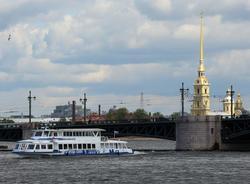 С 7 августа в Петербурге появится новый водный маршрут по Неве
