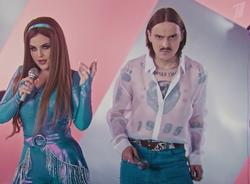 Картина дня: песня Little Big для «Евровидения» и коронавирус в Ленобласти