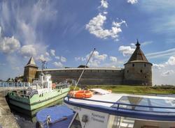 Крепость «Орешек» отреставрируют к 2023 году