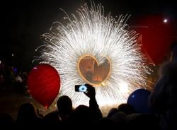 Будь моим Валентином: как провести День всех влюбленных в Петербурге