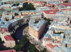 Уголок архитектуры: пять лучших зданий в стиле эклектика в Петербурге