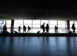 Вторая очередь аэропорта Пулково возможно начнет строиться в 2022 году