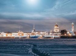В Петербурге 14 февраля будет холодно и местами солнечно