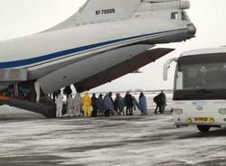 Картина дня: эвакуация россиян из Уханя и крушение самолёта в Стамбуле