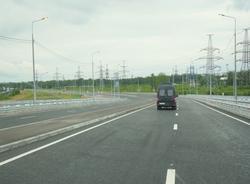Картина дня: Усть-Ижорское шоссе и смерть лидера группы «Високосный год»