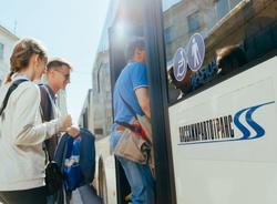 Картина дня: проезд в наземном транспорте в Петербурге и самые богатые спортсмены