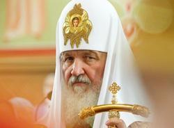 """Патриарх Кирилл впервые высказался о """"Матильде"""""""