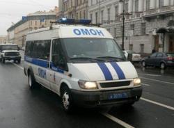 В Красносельском районе обезвредили снаряд времен ВОВ