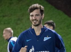 По итогам игры с «Сочи», Ерохин — лучший игрок матча