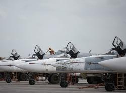В Минобороны заявили об уничтожении обстрелявших базу Хмеймим диверсантов
