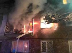 СК РФ: Восемь человек пострадали при хлопке газа в жилом доме в Омске