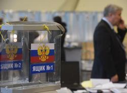 Картина дня: нарушения на муниципальных выборах в Петербурге и новые тарифы на горячую воду и отопление