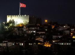 Турция запретила въезд четырем тыс. россиян из-за возможной связи с ИГ