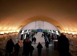 Картина дня: работа метро и акция памяти Немцова