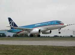 Сухой Суперджет 100: история создания единственного современного российского пассажирского самолета
