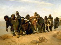 Русский музей отправит в Москву 78 произведений Ильи Репина