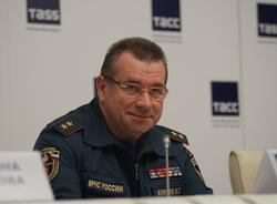 Глава ГУ МЧС Петербурга отказался от мандата