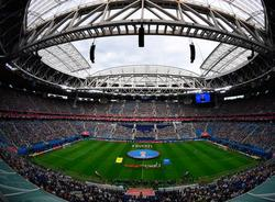 В день открытия Кубка конфедераций петербургское метро перевезло 1,8 млн человек
