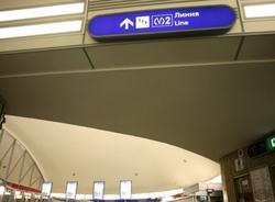 Метро «Петроградская» закрыли на вход и выход