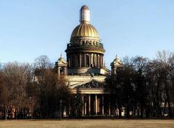 Мудров: РПЦ не подавала заявку на передачу Исаакиевского собора
