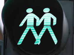 На Коломяжском проспекте иномарка сбила маму с малышом