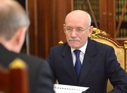Глава Башкирии Рустэм Хамитов попросил Путина об отставке