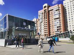 Метрополитен о «водопаде» на «Беговой»: Какую станцию построили, такую и эксплуатируем