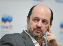 Отправленный в отставку Клименко поблагодарил Путина за доверие