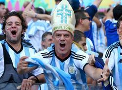 Соблазнение по-аргентински и несмешные истории