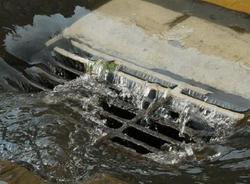 В канализации Василеостровского района нашли тяжелые металлы