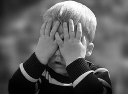 Пропавшего пятилетнего ребенка нашли живым и здоровым в Мурино
