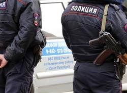 В Петербурге задержали стрелка с газовым пистолетом