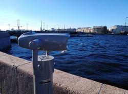 В Петербурге открыли новые смотровые площадки