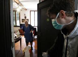 Картина дня: главные новости о коронавирусе в России и Петербурге за 27 марта