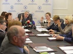 Петербургский избирком назначил нового председателя ТИК №47 Красносельского района