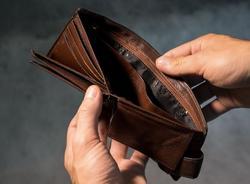 На Стачек грабителю не удалось украсть деньги из банка